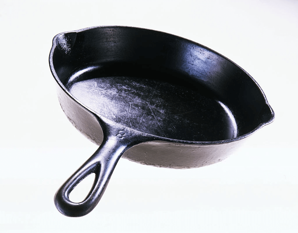 How To Clean a Cast Iron Pan After Use