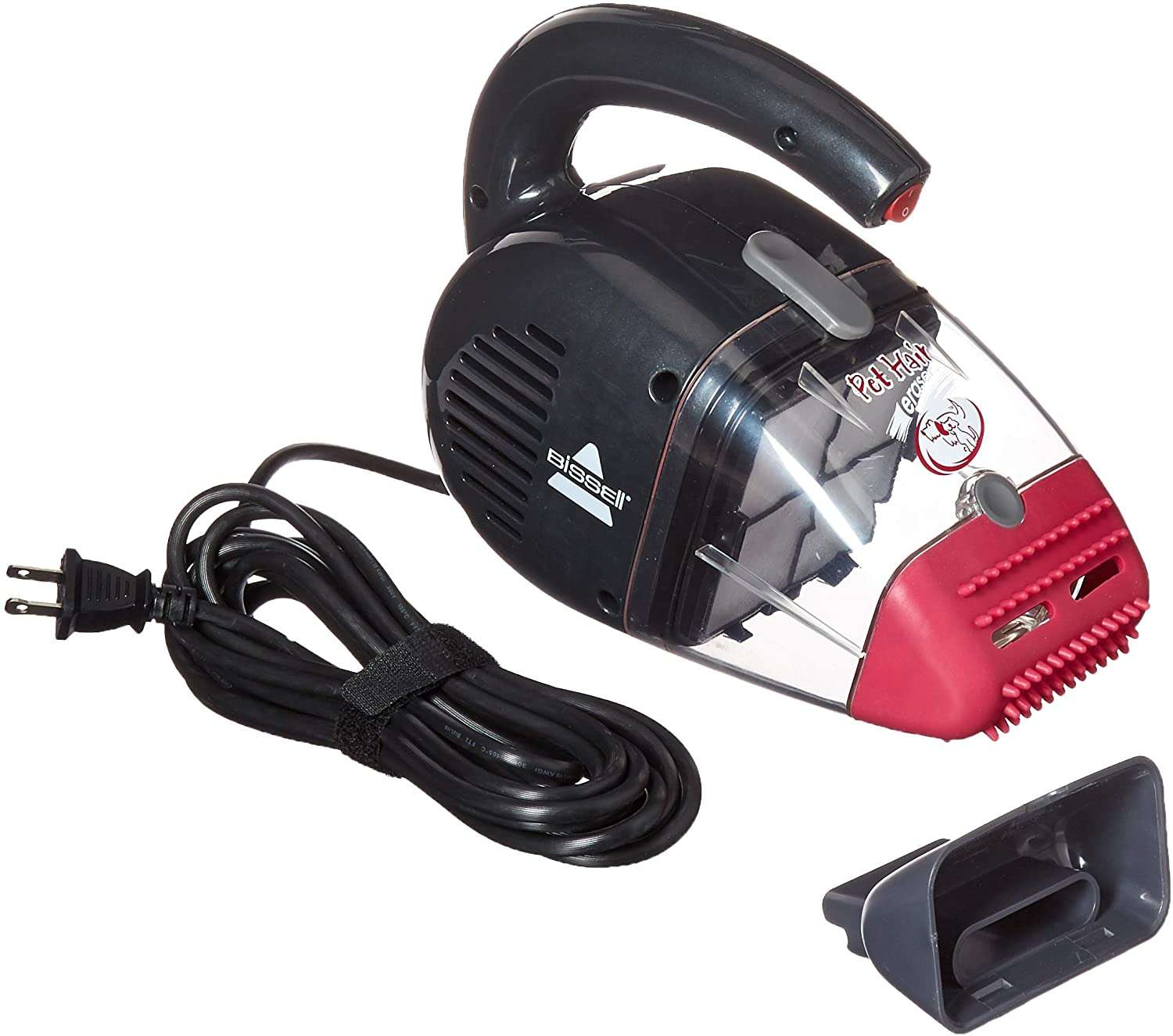 THE BISSEL 33A1 VACUUM