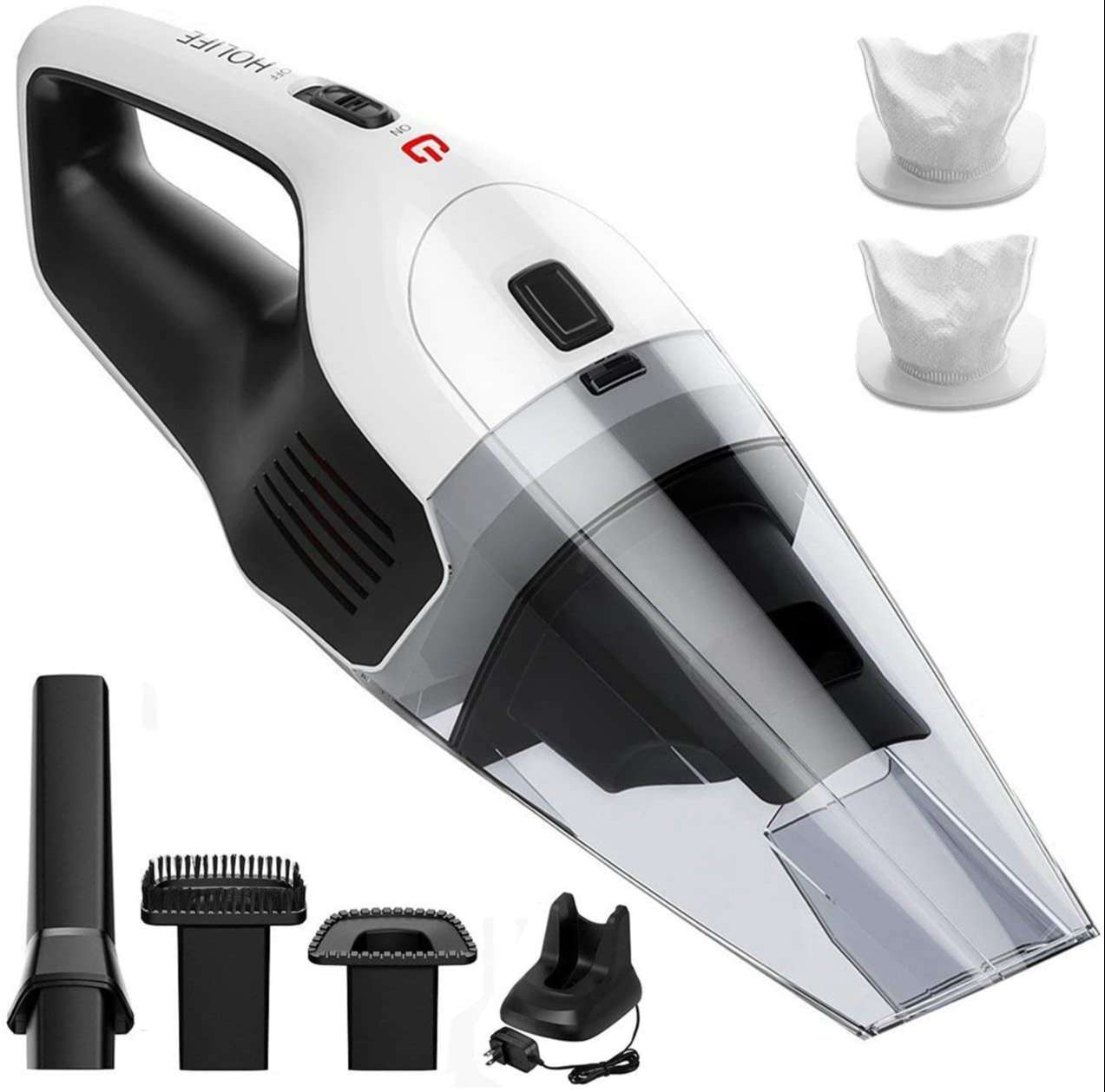 Best Vacuum Cleaner for Stairs